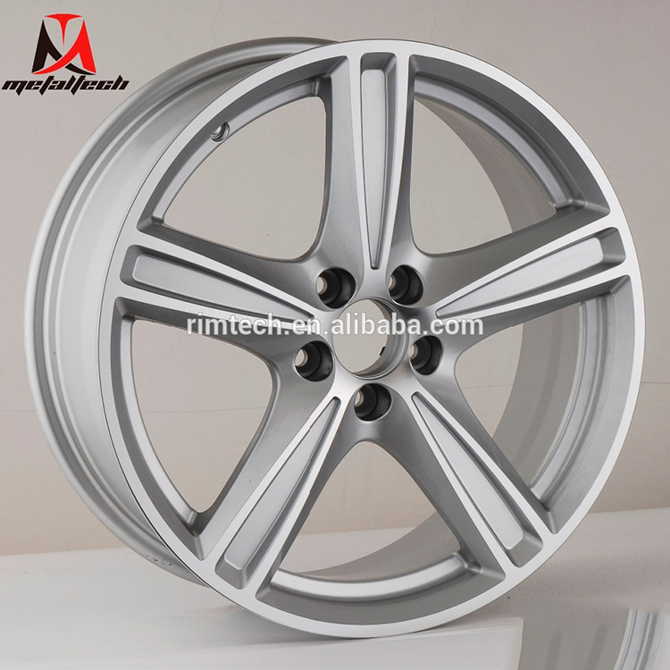 Wholesale chinese goods excellent quality and reliable car alloy wheels 20 inch
