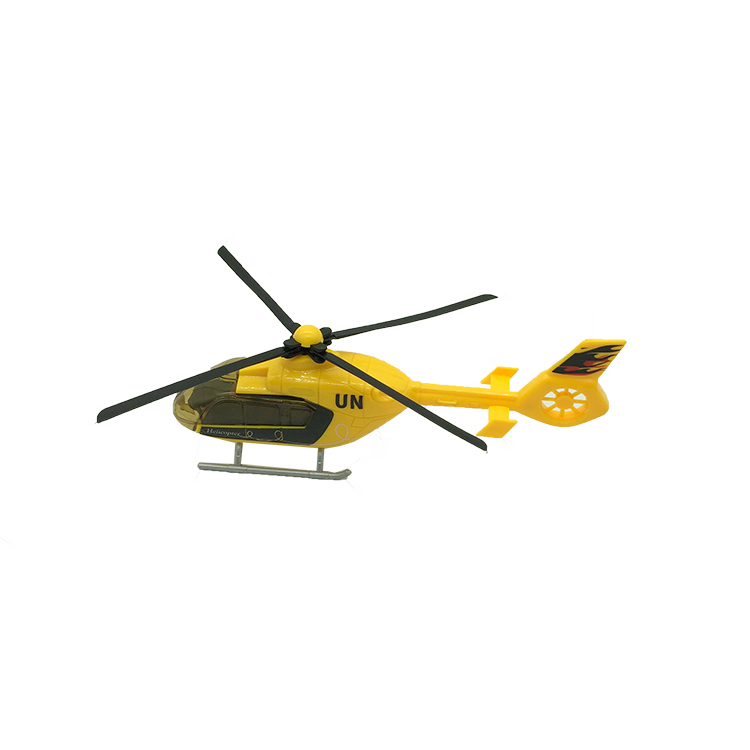 1:43 Remote Control ALLOY SOUND AND LIGHT AIRCRAFT Plane