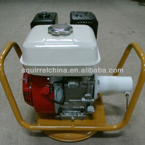 Small Concrete Gasoline Compacting Vibrators with favorable price