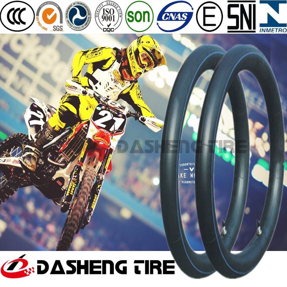 China Supply Motorcycle Inner Tube 3.25-16 3.50-16, Motorcycle Tyre