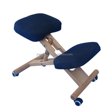 kneel chair/kneeling chair reviews/ergonomic kneeling stool