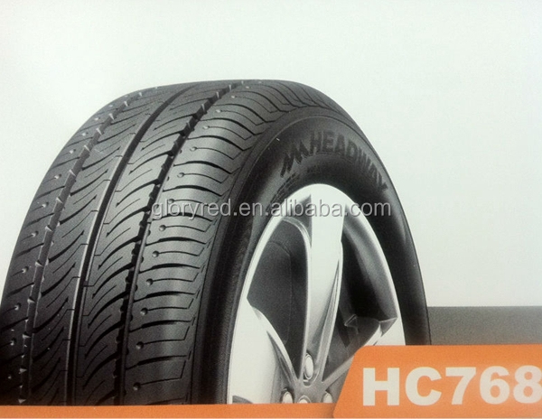 headway tires factory new 175/65r14 155/80/13