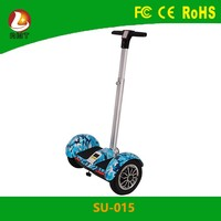 high quality 2 wheels water bluetooth scooter