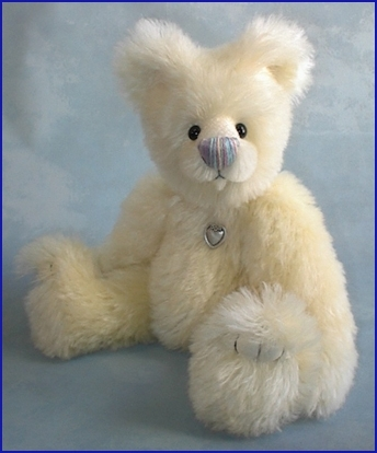 original custom baby furry teddy bear plush toy