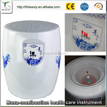 2016 Sitting moxibustion instrument for Scapulohumeral Periarthritis Joint Pain Relief machines