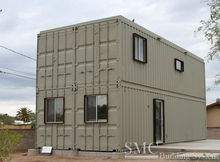 container prefabricated house(20'HQ,40'HQ)