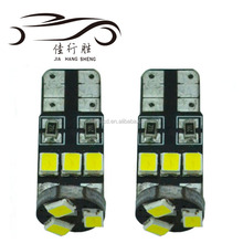 Wholesale Price Auto Led Lamp T10 2835 9smd Led 194 W5W For License Plate Lights Canbus For All Cars DC 12V 24V