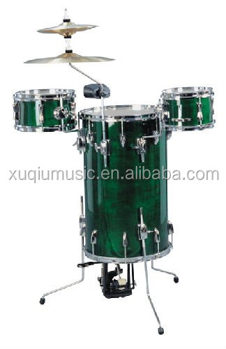 SN-3001 High Quality Cymbals Drum Set