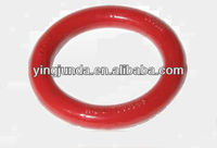 metallurgy ring rigging hardware weldless round ring