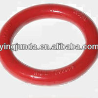 Metallurgy Ring Rigging Hardware Weldless Round