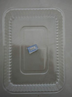 Food Package Use High Quality Plastic Tray