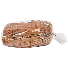 Bread Loaf Packing Plastic Food Cellophone Bags For bakery