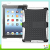 Wholesale Shockroof Tablet TPU PC Kickstand Case For iPad 2/3/4