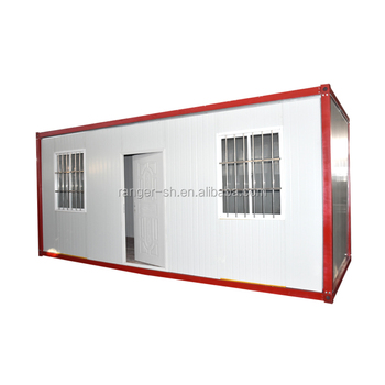 20ft Container House House Container Furnished Flat Pack Container House Price In South Africa