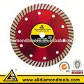 115mm Diamond Saw Blade Turbo for Cutting Marble
