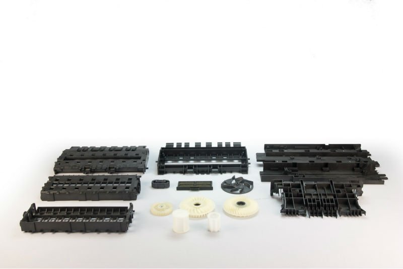 Technical parts (plastic molding injection)