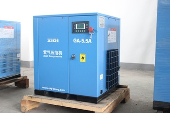 Italy top 10 screw air compressor