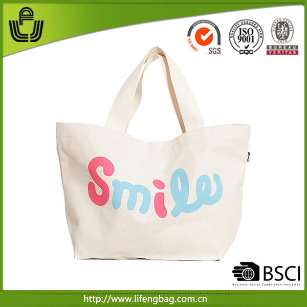 Custom design eco-friendly promotional best bag company