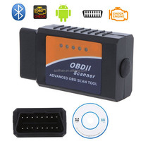 DIHAO New ELM327 WIFI OBD2 Car Diagnostics Scanner Code Reader for iPhone IOS Android