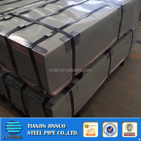 Latest price of zinc coating metal sheets/PPGI roofing/primary painting corrugated steel