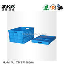 Large Capacity Foldable Plastic Industry Used Box/Container