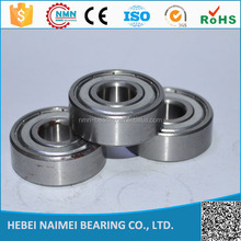 2015 Deep Groove Ball Bearing 6201 6202 6203 for Motor Made in China