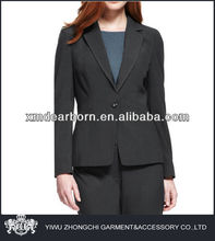 ladies winter business suits