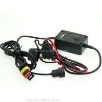 DC Direct to Battery Hardwire Power Charger for TiGRA BikeCONSOLE