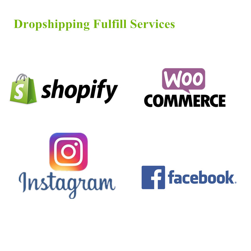 Shopify Woocommerce Dropship Business fulfillment <strong>service</strong>