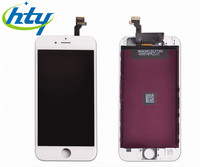 New Arrival HTY item oem lcd screen for iphone 6,phone parts in Alibaba express