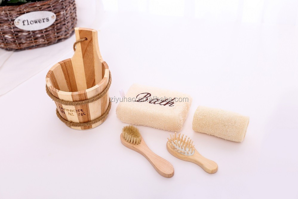 Newest bath set and accessories,fancy bath accessories