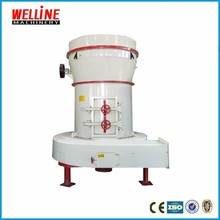 Factory direct supply high capacity brick powder making mill machine,brick grinding mill production line for sale