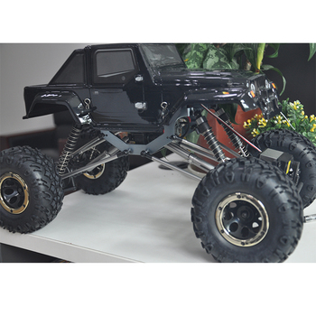 1/10 RC Rock crawler jeep Rock crawlers radio control juguetes proveedor