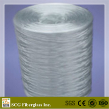 New Product Fibreglass Pultrusion Roving Frp Tube