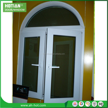 Sliding Folding Doors Plastic Fashion Casement PVC Window Factory PVC Windows and Doors in India