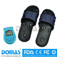 SM9188 electronic palm health care slippers