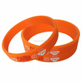 Cheapest personalized silicone bracelets fitness sports silicone bracelet