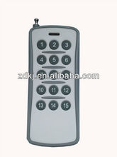 rolling code multimedia remote control keyboard ZD-TF15