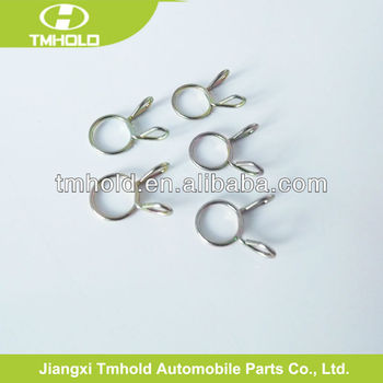 single wire ring clamp(bending)