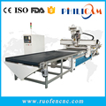 Ce Certificate Wood Carving Machines Atc Cnc Router For Wood Furniture