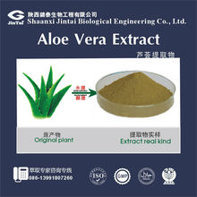 Halal approved 100% natural herb extract aloe vera extract