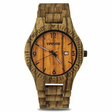 Eco-friendly watches men luxury brand automatic for wrist watch