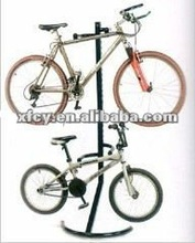 2013 best Bike Storage Rack/2 Bicycle Garage Stand/Wall Hanger (ISO approved)