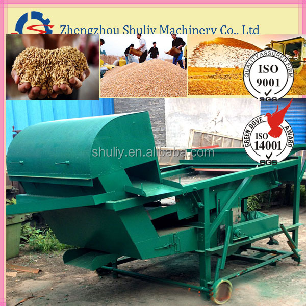 best quality Sunflower Seed Cleaning and grading machine / seeds cleaning grading and sorting machine