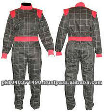 Custom mechanic Kart/Autoracing Racing cordura suit