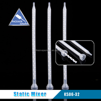 KS06-32 Hot Sale Manual Paint Mixer for Water-proofing