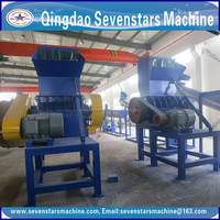 best quality plastic recycling machine germany