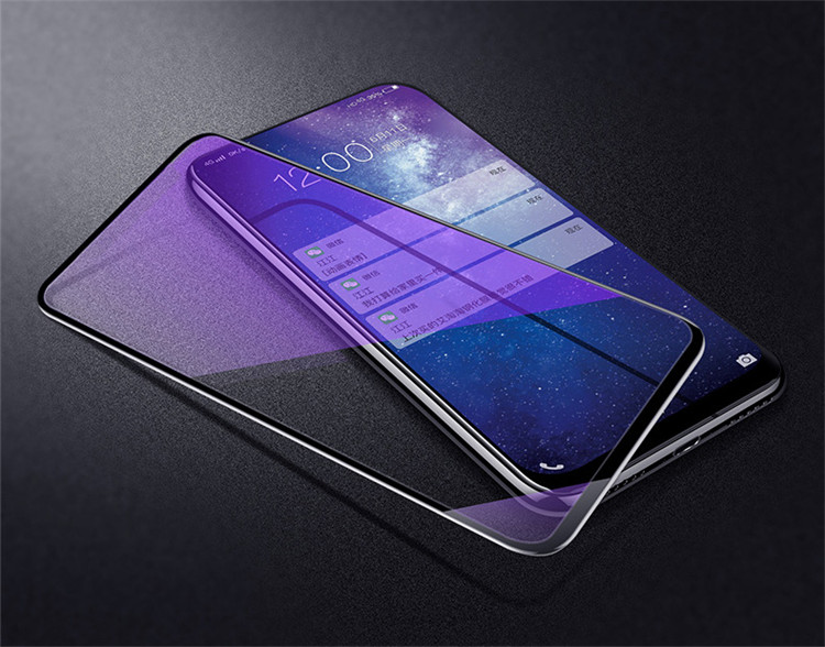 3D full glue double strong Tempered Glass for Samsung galaxy Note9 screen protectors