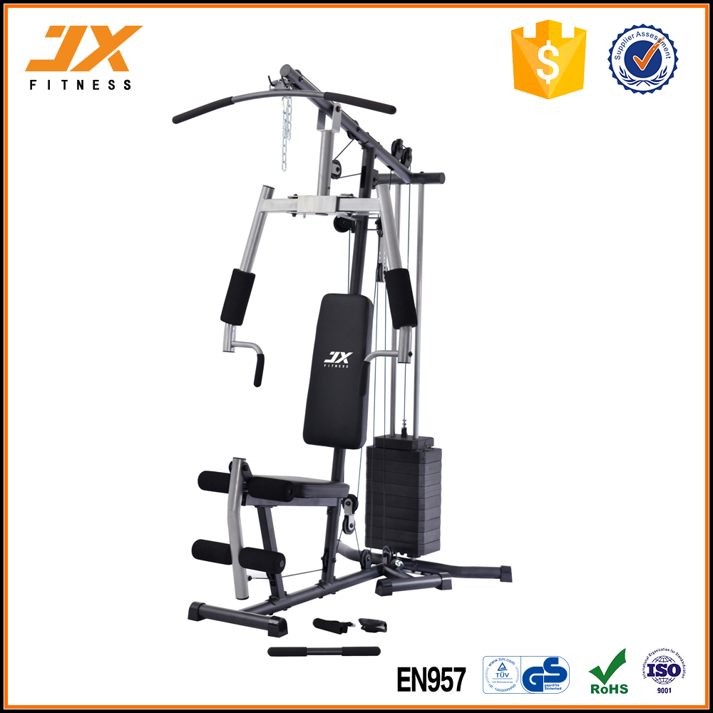Hot Sale Home Exercise Body Fit Home Gym Machines Sports Equipment - Home gym equipment for sale