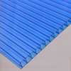 XINHAI 4mm hollow polycarbonate sheet/solar polycarbonate sheet